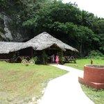 Paladar La Cueva