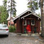 Wilson cabin #2