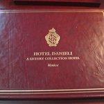 Hotel services album