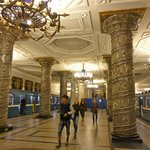Exquisite Subway!