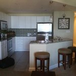 kitchen 1 bdrm