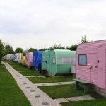 Caravan-Rooms