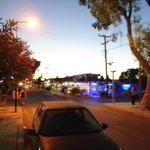 Kolimbia Town