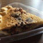Tollhouse Pie