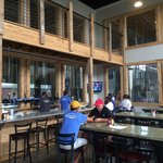 Bilde fra Chattanooga Brewing Company