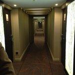 Couloir 1ere étage