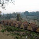 Pai Circus School Resort - Bungalows