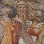 16th Century Fresco