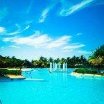 The amazing Pools