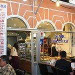 Tarihi Sar Restaurant
