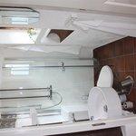 1. Badværelse