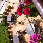 Foto de Hotel Villa de Abalos