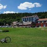 Hotel Bellevue Le Rocheray