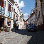 Horni ulice