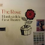The Rose Bankside's First Theatre