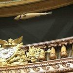 The Sacred Cod