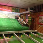 Skeet ball Derby