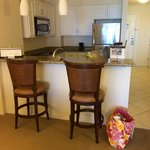 kitchen area 1124