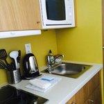 Room kitchen 505