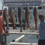 Dominator Fishing Charters
