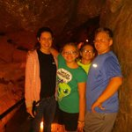 we had fun at smoke hole caverns also, close to seneca shadows