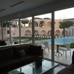 Holiday Inn Istanbul City: Ground Floor