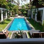 Le pool @ Le Sen