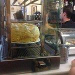 Tortilla 5 kgrs.