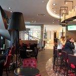 Bar do Mercure