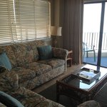 living room 701