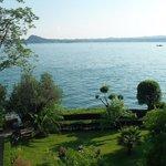 Lago dalla Villa