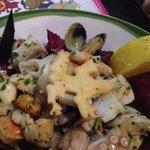 Ho una rana nel piatto!!!