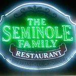 Seminole Family Restaurant
