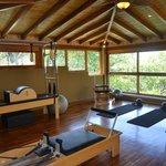 Ocean Front Pilates Studio