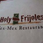 Zdjęcie Holy Frijoles