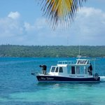San Andres Unlimited (Miss Behave Glass Bottom Boats)