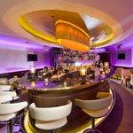Colony Club Bar