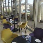 Wonderful restaurants