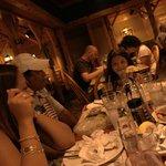 Cowboy's Buffet and Steak Room -Bryce, Utah
