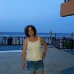 Sue at Grand Pri Hotel