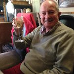 80th Birthday Toast