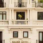 Grand Hotel Hotel Boutique Tepatitlan
