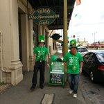 MacNamara's Irish Pub