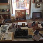 Typewriters - Letterpress section