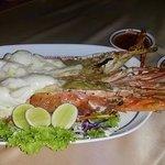 1kg lobster very yummy