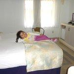 nuestra habitacion 116