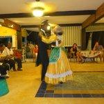 Baile calypso