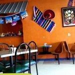San Luis Mexican Restaurant