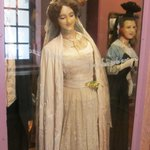 Burgundian Bride