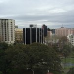 6th floor view